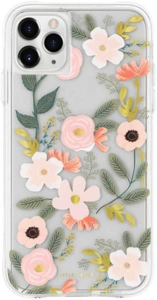 Rifle Paper CO  iPhone 11 Pro Max Case   Floral
