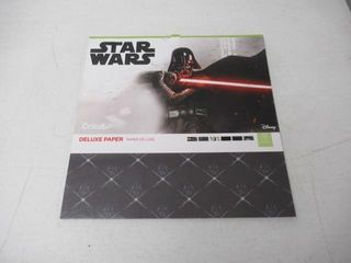 As Is  Cricut Star Wars Galactic Empire Deluxe