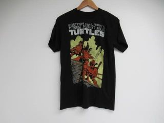 Jack Of All Trades Clothing Nickelodeon TMNT