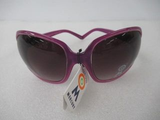 Mercury ladies Sunglasses Purple 100  UV