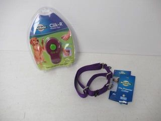 lot of Assorted Dog Accessories