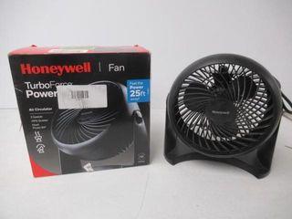Used  Honeywell HT900C TurboForce 7  Power Air