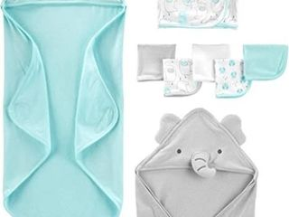 Simple Joys by Carter s One Size Baby 8 Piece