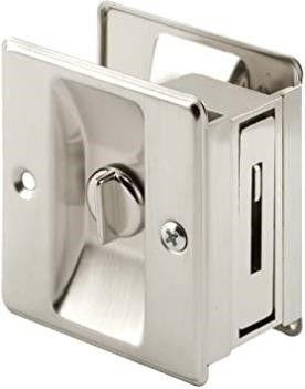 Prime line Products N 7239 Pocket Door Privacy