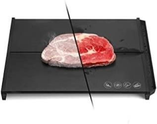 Fast Defrosting Tray Meat Defrosting Tray  Frozen
