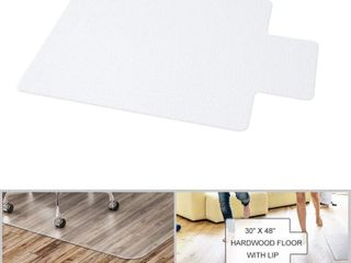 Office Chair Mat  YOUKADA Chair Mat for Carpet