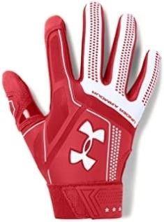 2  Under Armour UA Heater Batting Gloves