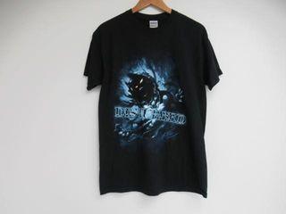 Gildan Men s Medium Disturbed Mascot T Shirt