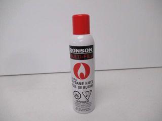 Ronson Multi Fill Ultra Butane Fuel   165g 5 82oz