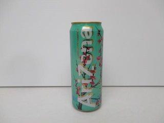Arizona Iced Tea Stash Can
