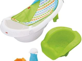 Fisher Price 4 in 1 Sling  n Seat Tub