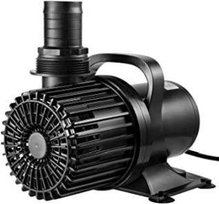 VIVOSUN 9000GPH Submersible Water Pump 620W Ultra