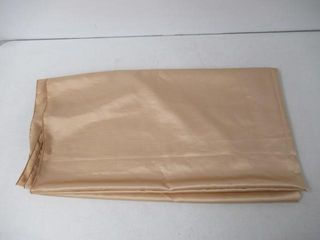 60 120  Tablecloth  Gold