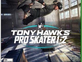 Tony Hawk s Pro Skater 1   2   Xbox One