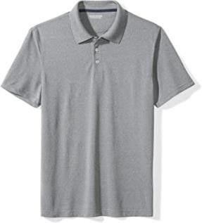 Essentials Men s large Slim Fit Quick Dry Golf