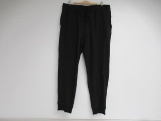 find  Women s Xl Comfort Jogging Pants  Black