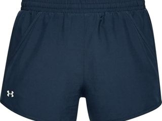 Under Armour Women s Small Fly By Running Shorts