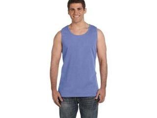 Comfort Colors Men s X large Adult Tank Top  Style