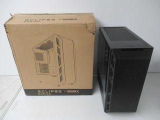 Used  Phanteks Eclipse P350X Compact E ATX