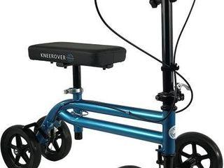 NEW KneeRover Economy Knee Scooter Steerable Knee