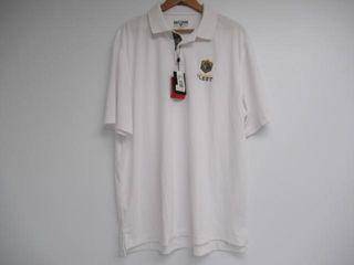 levelwear Men s Xl San Diego Fleet Football Polo