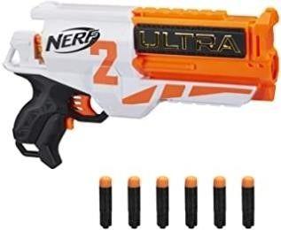 NERF Ultra Two Motorized Blaster   Fast Back