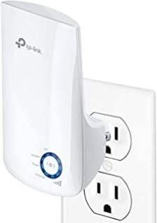TP link N300 WiFi Extender Tl WA850RE   WiFi Range