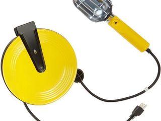 Bayco Sl 840 Metal Shield Incandescent Utility
