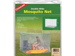 Coghlan s Double Wide Rectangular Mosquito Net