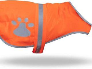 Petflect Reflective Dog Vest large