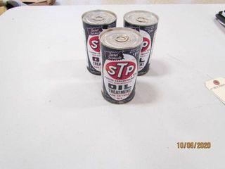 STP oil treatment  unopened