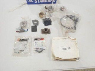 Briggs   Stratton and Echo motor parts