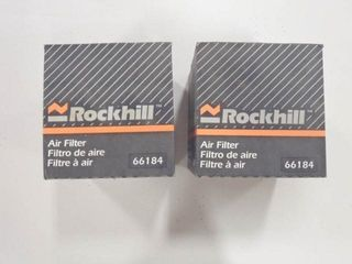 Rockhill Air Filters  2  66184