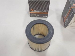 Rockhill Air Filters  2  66234