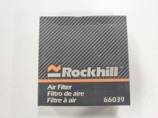 Rockhill Air Filters 66039 Fits same as Wix 46039