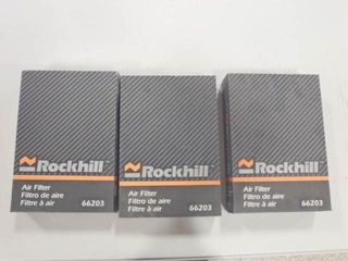 Rockhill Air Filters  2  66203