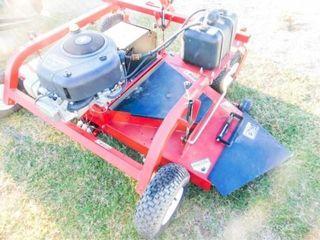 Pull behind Swisher 60IJ lawn mower NEW