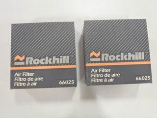 Rockhill Air Filters  2  66025
