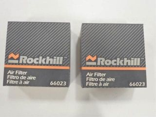Rockhill Air Filters  2  66023