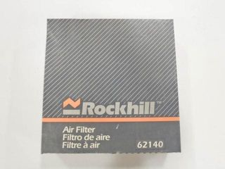 Rockhill Air Filters 62140  Fits same as Wix