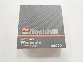Rockhill Air Filters 66090  Fits same as Wix