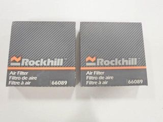 Rockhill Air Filters  2  66089