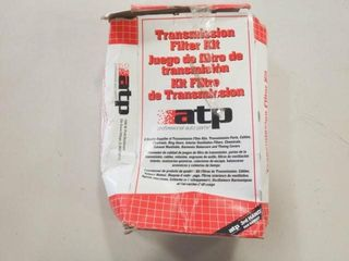 ATP Automatic Transmission filter kit  B 345