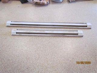 Basboard heaters  used 6IJ and 8IJ