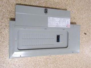 Eaton BR3030B150  150 AMP  120 240V AC
