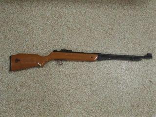 Pellet gun no markings