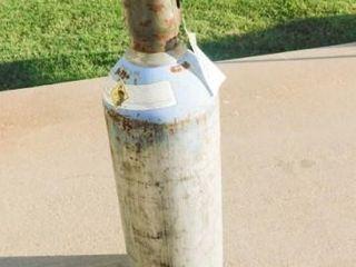 Oxygen bottle 25IJ