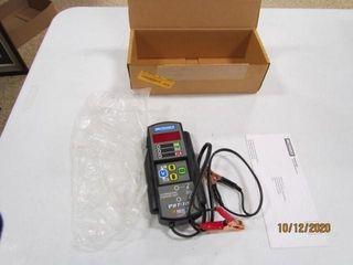 Midtronics PBT 300 Alternator  starter tester