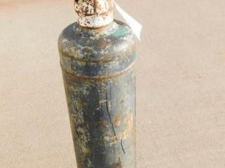 Acetylene bottle 31IJ