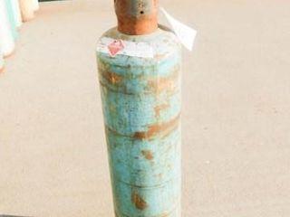 Acetylene bottle 32IJ